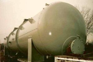 Pressure Vessels 1